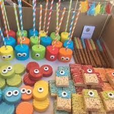 1st birthday party themes for 25 birthday party theme ideas monsters birthday boys and