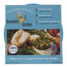 Healthy Kitchen Dog Food by Frenchie U0027s Kitchen Frenchies Kitchen Whitefish Gently Cooked Dog