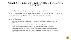 demand letter example architecture cover letter examples