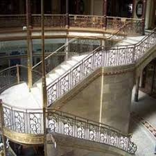 Brass Handrails Brass Railing At Best Price In India