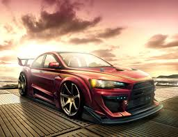 evo mitsubishi custom download wallpaper mitsubishi lancer evo x cars free desktop