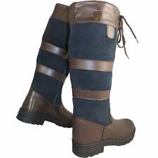 mens leather riding boots for sale ladies mens long leather water resistant country walking horse