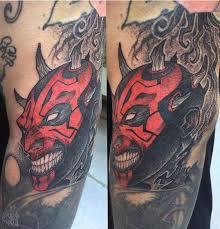 star wars tattoo design ideas