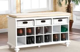 entry shoe bench plans ikea entryway shoe storage bench front