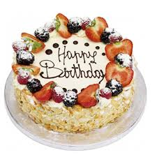 birthday cake fruit design image inspiration of cake and