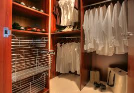 custom closet design installation by michigan walk in closet