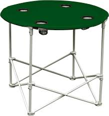 Outdoor Round Table Logo Round Table U0027s Sporting Goods