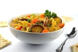immunity boosting vegetable soup vegan theveglife