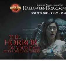 uss halloween horror nights 2015 early bird offer universal studios singapore halloween horror