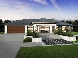 Home Designs Acreage Qld by Lyndhurst Facades Mcdonald Jones Homes Dream Home