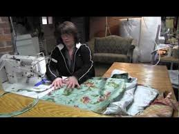 Caravan Sofa Covers How To Make Cushion Cover Youtube