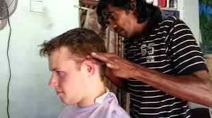 srilankan hairstyle haircut in sri lanka youtube