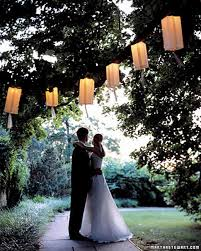 garden wedding reception decoration ideas wedding decorations we adore martha stewart weddings