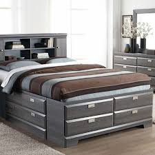 cypres u0027 queen storage bed sears sears canada my dream home