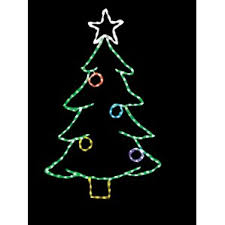 Animated Christmas Lawn Decorations by Outdoor Christmas Light Displays You U0027ll Love Wayfair