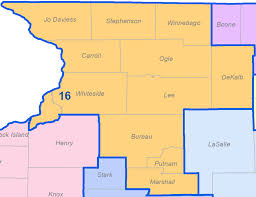 Dekalb Illinois Map by Republicans File Dream Congressional Map U2013 Walsh And Manzullo