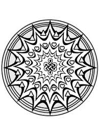 skull mandala coloring pages selling pdf downloads etsy
