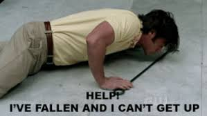 Help I Ve Fallen Meme - ive fallen and i cant get up gifs get the best gif on giphy