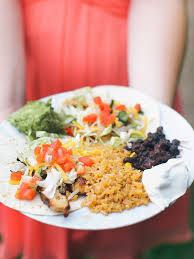 Mexican Themed Dinner Party Menu 17 Reception Food Ideas For Your Main Dish