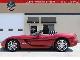 Dodge Viper Srt10 - 2008 dodge viper srt 10 6 speed navigation polished wheels