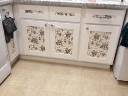 contact paper spruce up the outside of your kitchen cabinets with contact paper