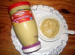 moutarde blanche en cuisine moutarde définition et recettes de moutarde supertoinette