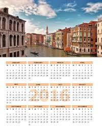 2016 calendar templates microsoft and open office templates
