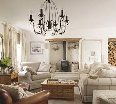Cottage Style Living Rooms by Lauraashleyss14 Freshwater Bay Spring Summer 2014 Laura Ashley