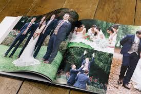 customized wedding albums wedding albums novo weddings