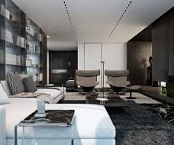 Fine Modern Interior Design Apartments Also Classic Home With For - Modern apartments interior design
