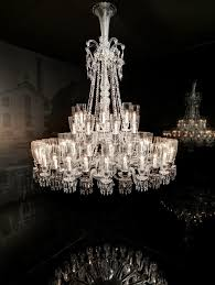 Baccarat Chandelier Most Expensive Baccarat Chandelier Musethecollective