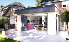 planning and costing your single storey extension real homes getting planning permission for a single storey extension