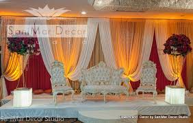 Wedding Stage Chairs Enchanting Muslim Wedding Stage Decoration 84 About Remodel Rent