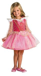 Princess Halloween Costumes Kids Kids Aurora Ballerina Disney Princess Halloween Costume 17 99