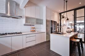 contemporary denai alam home by yong design