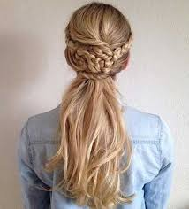 updos for long hair with braids 35 long hair braids styles hairstyles haircuts 2016 2017