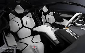 lamborghini car seat lamborghini perdigón concept car geekswipe