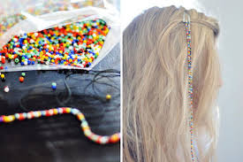 hair beading hair braiding or beading in singapore partymojo singapore
