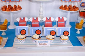 kara u0027s party ideas basketball baby shower archives kara u0027s party