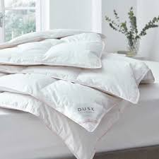 Duck Down Duvet Double Luxury Duvet Sets White Cotton Single Double Duvet Set King