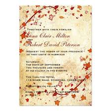 Carlton Wedding Invitations 39 Best Wedding Invitations Images On Pinterest Fall Wedding