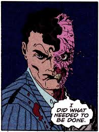 two face screenshots images and pictures comic vine