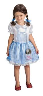 dorothy costume the wizard of oz dorothy toddler child costume buycostumes
