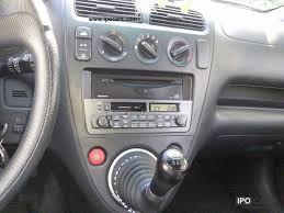 2002 honda civic radio 2002 honda civic 1 6i ls car photo and specs