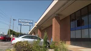 rothman stores to reopen as art van furniture fox2now com