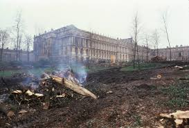 1999 xxth century over the centuries versailles 3d