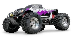 rc monster truck grave digger monster truck 10 best monster trucks rc car action 7