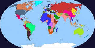 map of the world 1939 colour by bennjamann on deviantart
