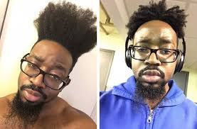 hairstyles for black men with big foreheads hairstyles for black guys with big heads hair
