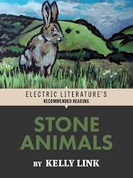 Behind The Bedroom Wall Kindle Stone Animals U2013 Electric Literature